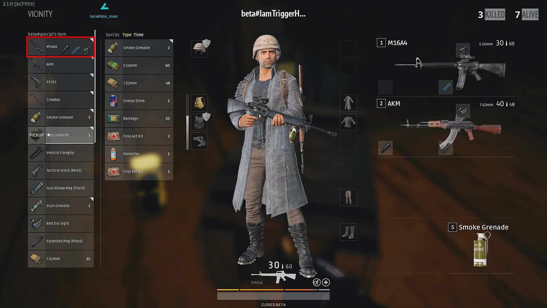 Loot-Equipment-atau-Item-Hunt