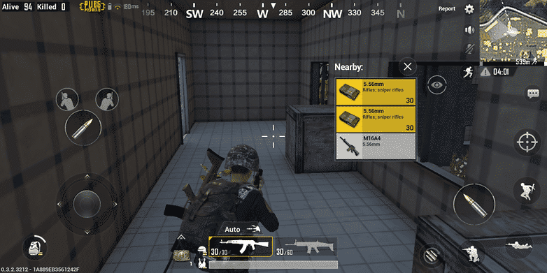 Looting-untuk-Bertahan-Hidup