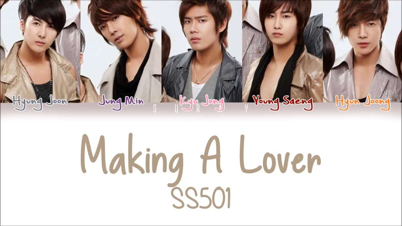 Making-A-Lover-SS501