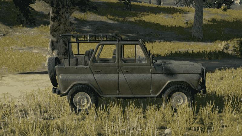 Mengganti-Kendaraan