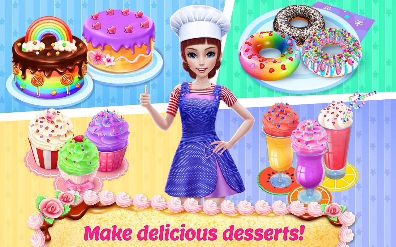 My-Bakery-Empire