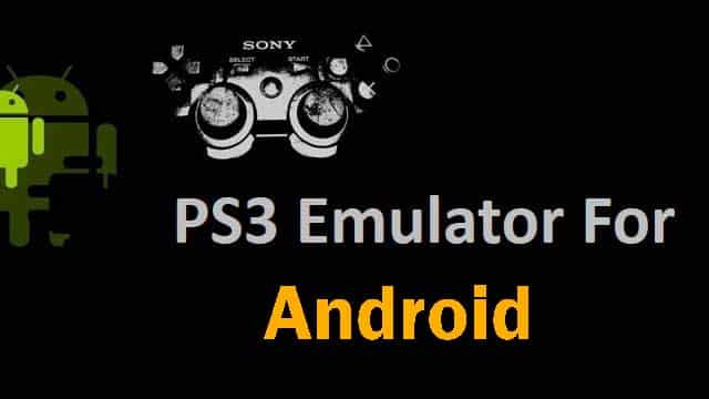 PS3-Emulator-For-Android