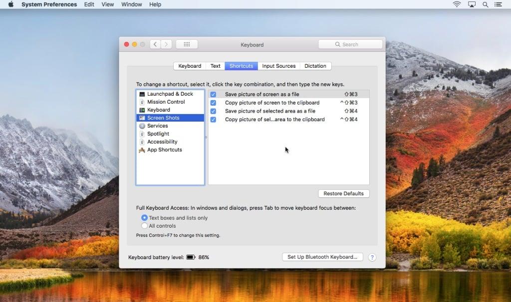 Pilih-opsi-Screenshot-kemudian-pilih-lokasi-baru-untuk-menyimpan-hasil-screenshot