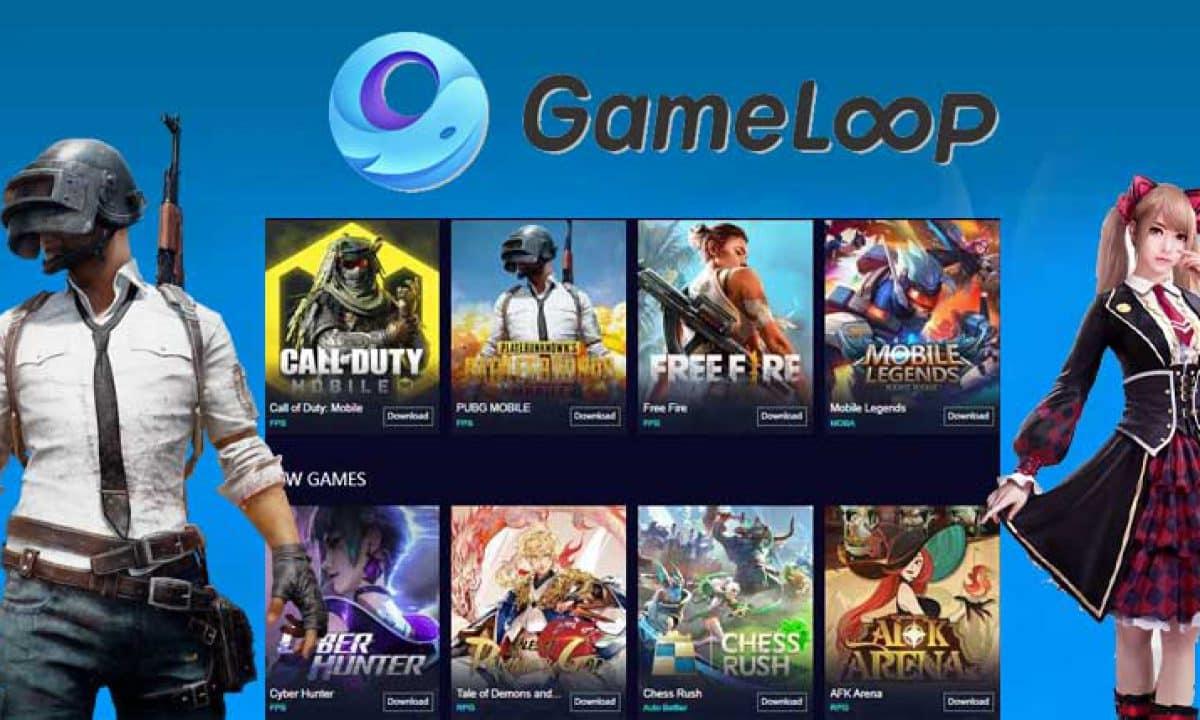 Sekilas-tentang-Gameloop