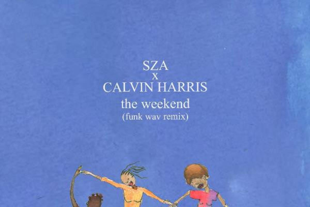 The-Weekend-Calvin-Harris-and-SZA
