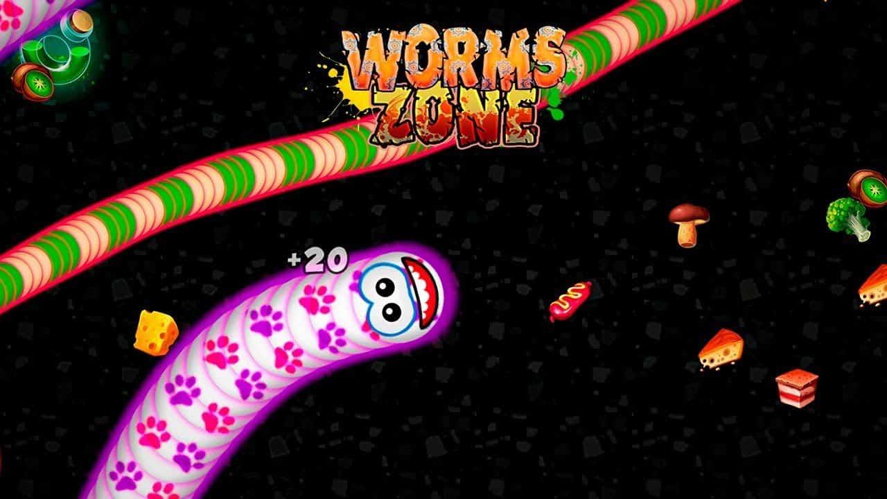 Tips-Asyik-Memainkan-Game-Worms-Zone