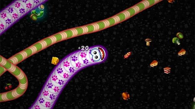Tips-Memainkan-Game-Worms-Zone