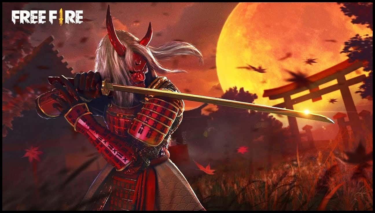 Zombie-Samurai