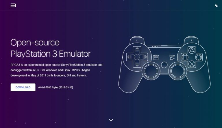 emulator-ps3
