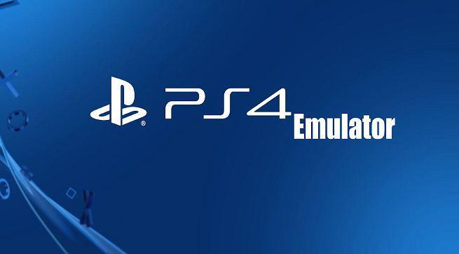 ps4-emulator