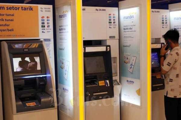 ATM-Mandiri-Terdekat