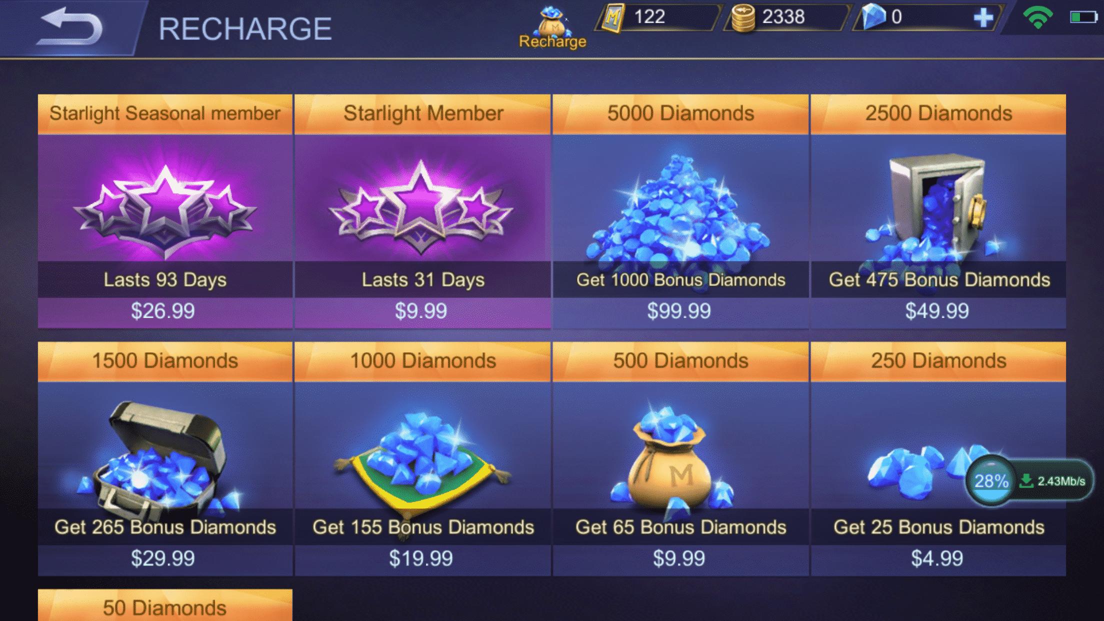 Jumlah-Diamond-Banyak