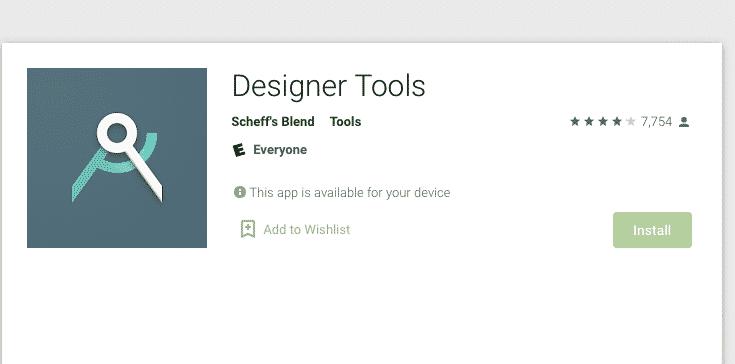 Menggunakan-Designer-Tools