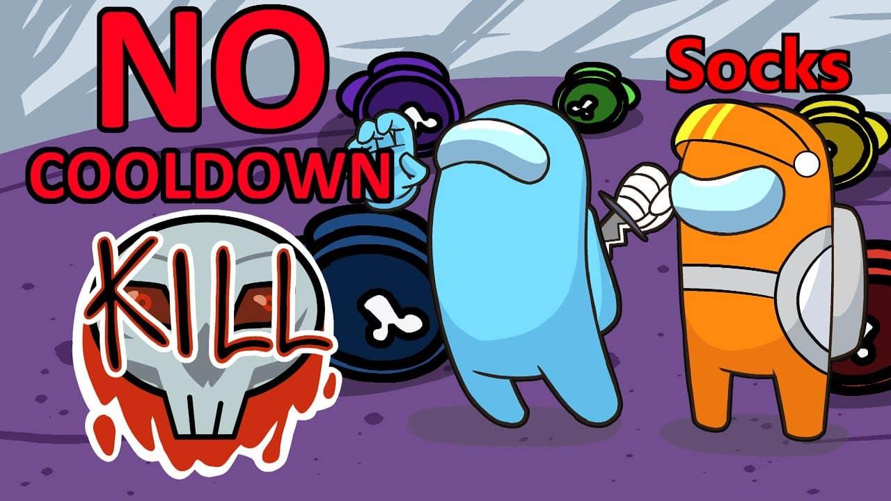 No-Kill-Cooldown