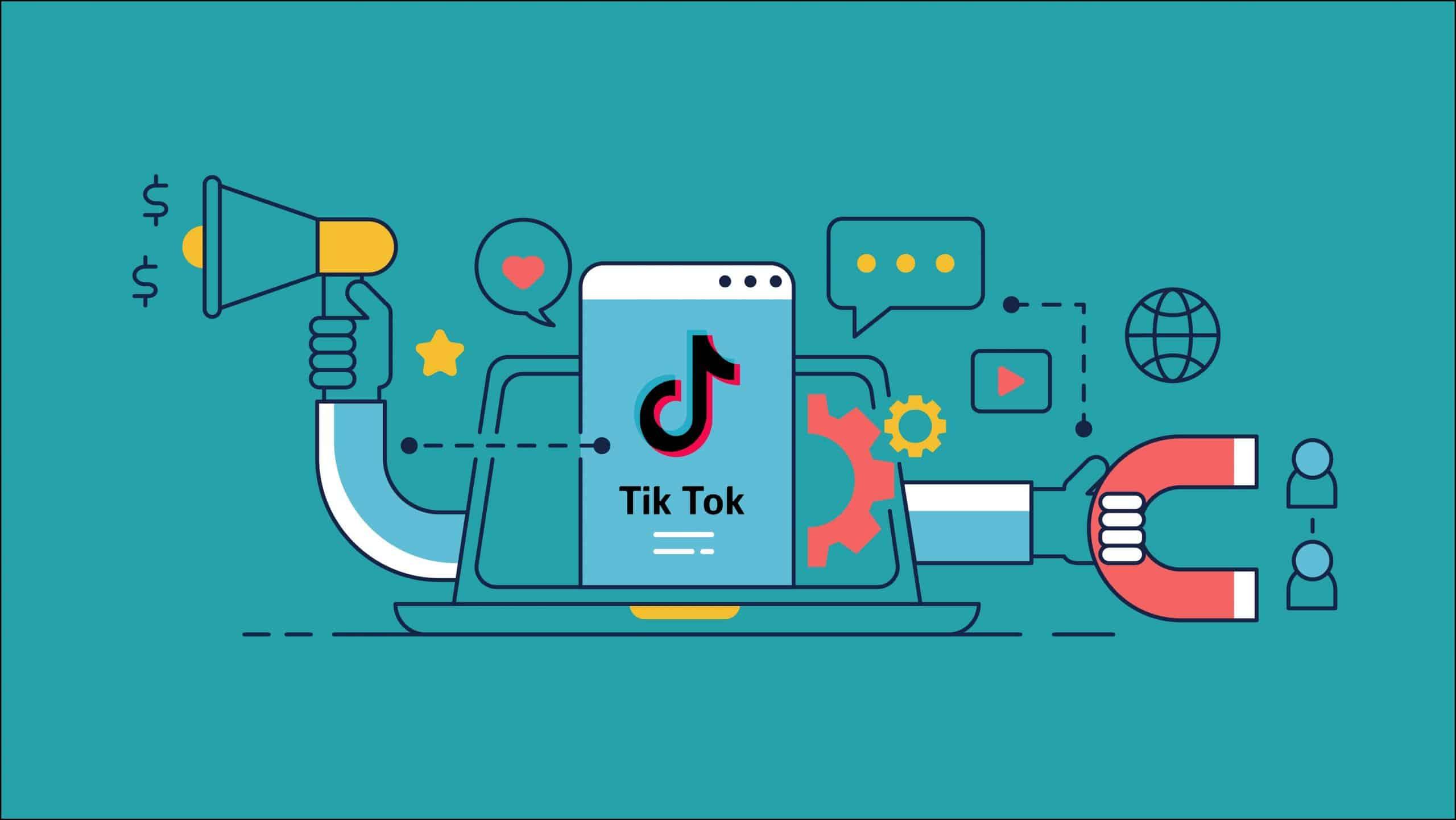 TikTok-Marketing-scaled