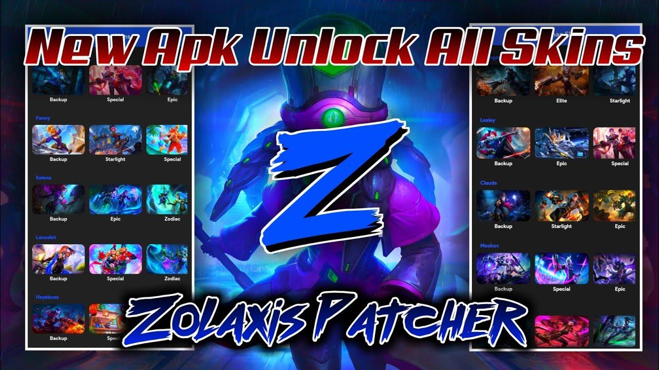 Unlock-All-Skin-Hero