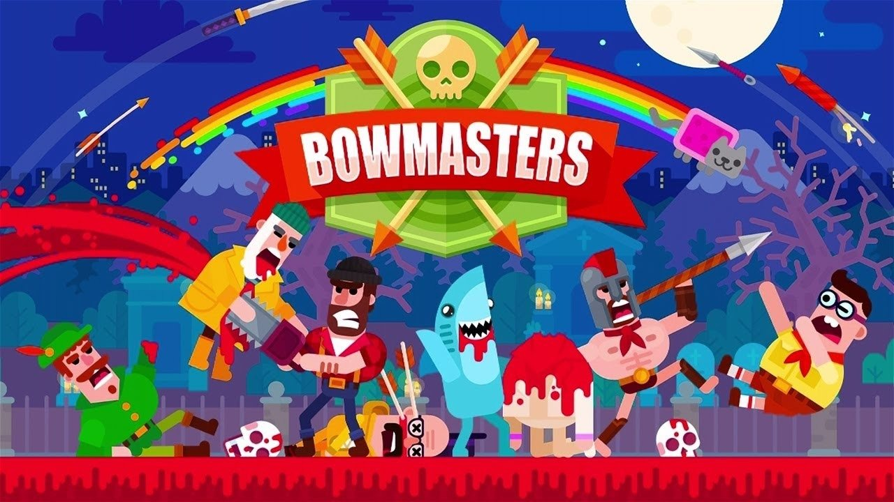 bowmaster-mod-apk