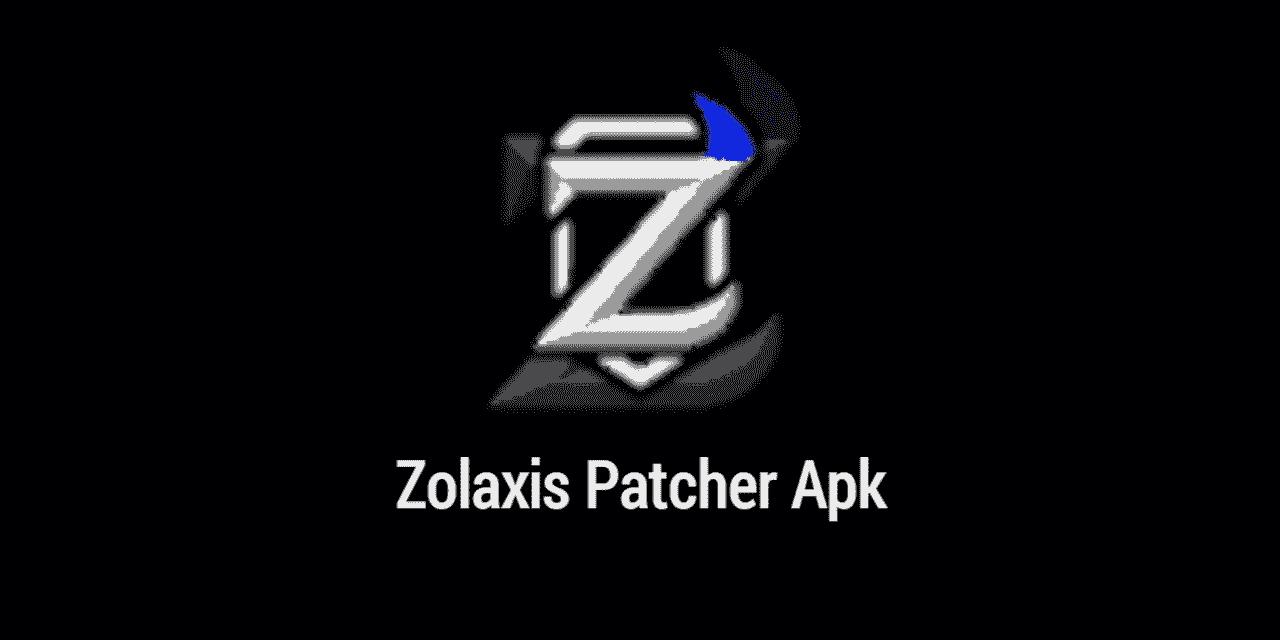 zoolaxis-patcher-apk