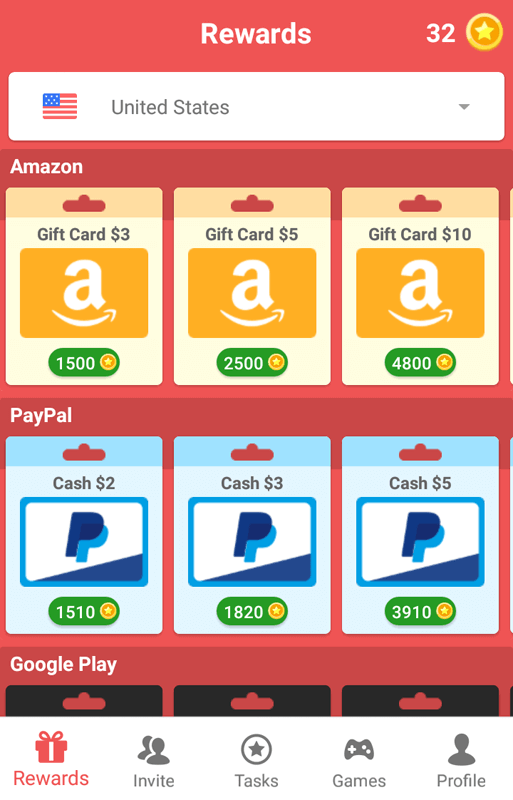 Gift-Wallet